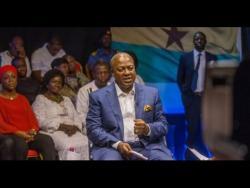FULL INTERVIEW: John Mahama's Presidential Encounter on GTV (November 2016)