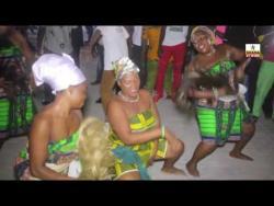 Ghanaians in Joyful Celebration as President Mahama Commissions the Nkrumah Circle Interchange